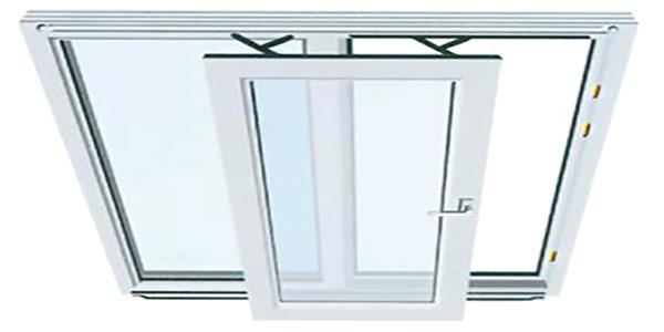 بررسی یراق آلات پنجره های فولکس واگنی