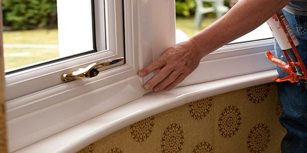 Top Upvc Windows