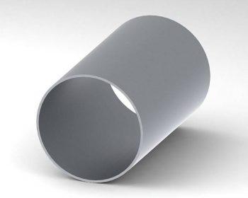 لوله محوری ۶۰ Axial Tube