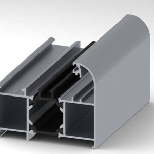 پروفیل فریم MPLT60 – Frame Profiles