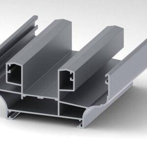 فریم دارای عرق گیر MPK200 – Frame Profiles