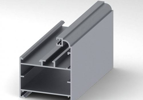 پروفیل فریم MPL100 –  Frame Profiles