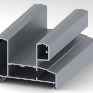 پروفیل فریم ساده MPK200 – Frame Profiles