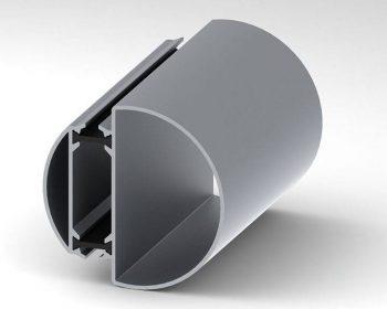 لوله محوری ترمال Axial Tube Thermal